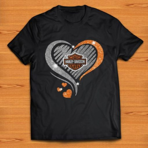 Hot Heart Diamond Motor Harley Davidson Cycles shirt 1 1 510x510 - Hot Heart Diamond Motor Harley Davidson Cycles shirt