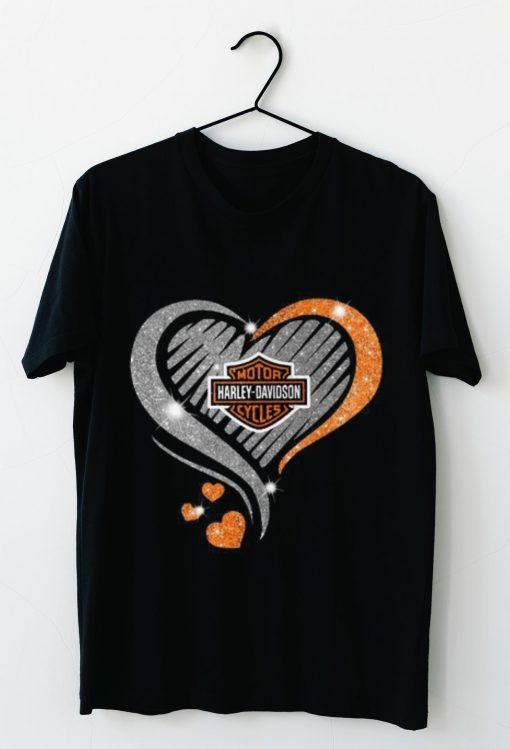 Hot Heart Diamond Motor Harley Davidson Cycles shirt 3 1 510x749 - Hot Heart Diamond Motor Harley Davidson Cycles shirt