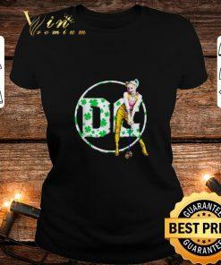 Hot St Patrick s day Harley Quinn DC shirt 2 1 247x296 - Hot St Patrick's day Harley Quinn DC shirt