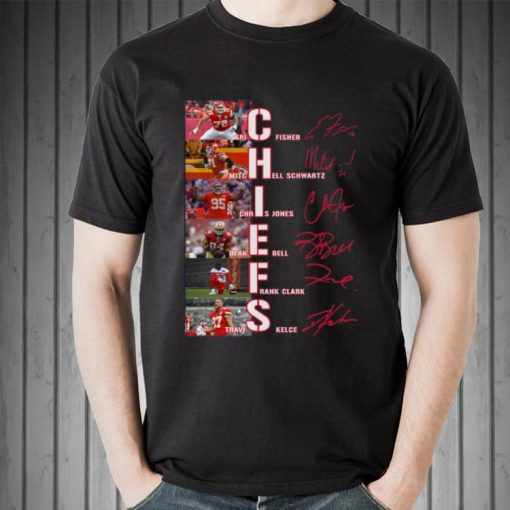 Kansas City Chiefs Eric Fisher Mitchell Schwartz Chris Jones Blake Bell shirt 2 1 510x510 - Kansas City Chiefs Eric Fisher Mitchell Schwartz Chris Jones Blake Bell shirt