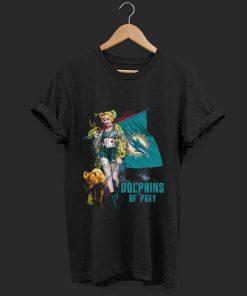 Nice Harley Quinn Miami Dolphins Of Prey shirt 1 1 247x296 - Nice Harley Quinn Miami Dolphins Of Prey shirt