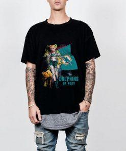 Nice Harley Quinn Miami Dolphins Of Prey shirt 2 1 247x296 - Nice Harley Quinn Miami Dolphins Of Prey shirt