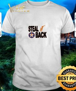 Nice Houston Astros Logo Steal It Back shirt 1 1 247x296 - Nice Houston Astros Logo Steal It Back shirt