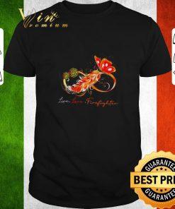 Nice Infinity butterfly live love firefighter shirt 1 1 247x296 - Nice Infinity butterfly live love firefighter shirt