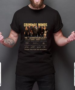 Official Criminal Minds 15th Anniversary 2005 2020 Signatures shirt 2 1 247x296 - Official Criminal Minds 15th Anniversary 2005-2020 Signatures shirt