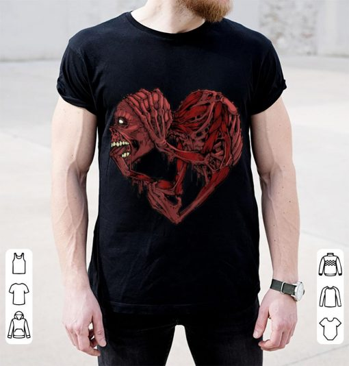 Official Eat Your Heart Out Heart Demon shirt 2 1 510x534 - Official Eat Your Heart Out Heart Demon shirt