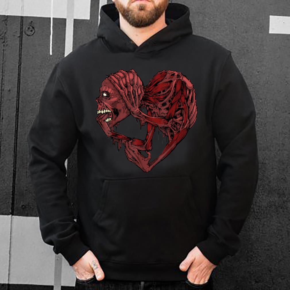 Official Eat Your Heart Out Heart Demon shirt