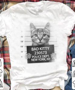 Original Bad Kitty 230573 New York Cat Lovers shirt 1 1 247x296 - Original Bad Kitty 230573 New York Cat Lovers shirt