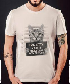 Original Bad Kitty 230573 New York Cat Lovers shirt 2 1 247x296 - Original Bad Kitty 230573 New York Cat Lovers shirt
