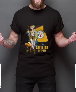 Original Harley Quinn Pittsburgh Steelers Of Prey shirt 2 1 1 247x296 - Original Harley Quinn Pittsburgh Steelers Of Prey shirt