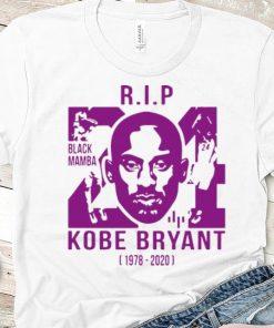 Original RIP Black Mamba Kobe Bryant 1978 2020 shirt 1 1 247x296 - Original RIP Black Mamba Kobe Bryant 1978-2020 shirt