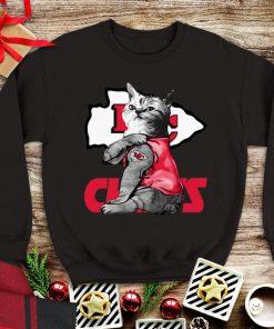 Premium Cat Tattoos Kansas City Chiefs shirt 1 1 247x296 - Premium Cat Tattoos Kansas City Chiefs shirt