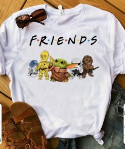 Premium Star War Baby Yoda R2D2 P3PO Friends shirt 1 1 247x296 - Premium Star War Baby Yoda R2D2 P3PO Friends shirt