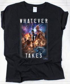 Premium Whatever It Takes Marvel Avengers Endgame shirt 2 1 247x296 - Premium Whatever It Takes Marvel Avengers Endgame shirt