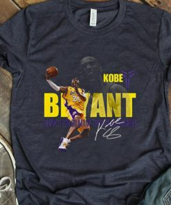 Pretty Kobe Bryant Los Angeles Lakers Thank You For So Many Memories Signature shirt 1 1 247x296 - Pretty Kobe Bryant Los Angeles Lakers Thank You For So Many Memories Signature shirt
