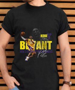 Pretty Kobe Bryant Los Angeles Lakers Thank You For So Many Memories Signature shirt 2 1 247x296 - Pretty Kobe Bryant Los Angeles Lakers Thank You For So Many Memories Signature shirt