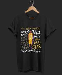Pretty Kobe Bryant Title Collection 12 All Defensive Team shirt 1 1 247x296 - Pretty Kobe Bryant Title Collection 12 All-Defensive Team shirt