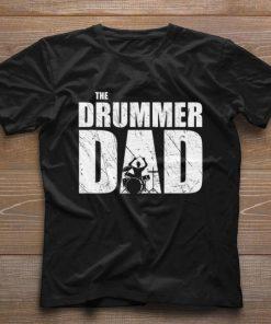 The Drummer Dad Drums shirt 1 1 247x296 - The Drummer Dad Drums shirt