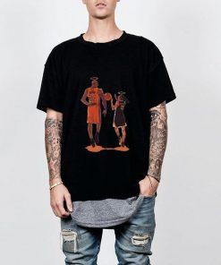 Top Histoire Kobe Et Gigi Kobe Bryant And His Daughter shirt 2 1 247x296 - Top Histoire Kobe Et Gigi Kobe Bryant And His Daughter shirt