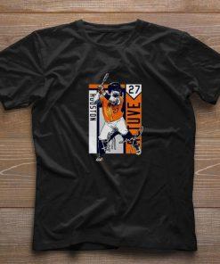 Top Houston Astros Hitman 27 Jose Altuve Signature shirt 1 1 247x296 - Top Houston Astros Hitman 27 Jose Altuve Signature shirt