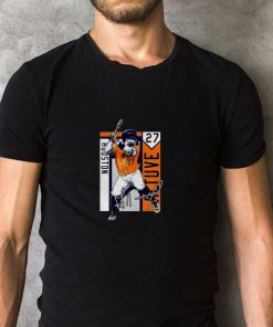 Top Houston Astros Hitman 27 Jose Altuve Signature shirt 2 1 247x296 - Top Houston Astros Hitman 27 Jose Altuve Signature shirt