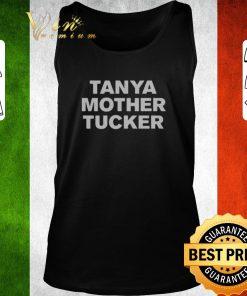 Top Tanya Mother Tucker Sticker shirt 2 1 247x296 - Top Tanya Mother Tucker Sticker shirt