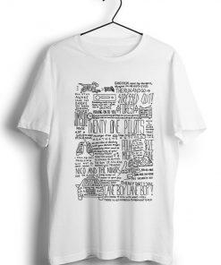 Top Twenty One Pilots Lane Boy Lyrics shirt 1 1 247x296 - Top Twenty One Pilots Lane Boy Lyrics shirt