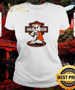 Awesome Bulldog Tattoo Motor Harley davidson Cycles shirt 2 1 247x296 - Awesome Bulldog Tattoo Motor Harley-davidson Cycles shirt