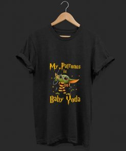 Awesome My Patronus Is Baby Yoda Star Wars Harry Potter shirt 1 1 247x296 - Awesome My Patronus Is Baby Yoda Star Wars Harry Potter shirt