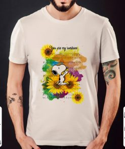 Awesome Snoopy You Are My Sunshine shirt 2 1 247x296 - Awesome Snoopy You Are My Sunshine shirt
