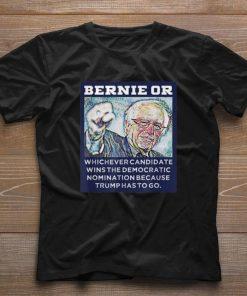 Bernie Sanders Or Anyone But Trump Vote Blue Dump Trump shirt 1 1 247x296 - Bernie Sanders Or Anyone But Trump Vote Blue Dump Trump shirt