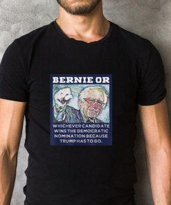 Bernie Sanders Or Anyone But Trump Vote Blue Dump Trump shirt 2 1 247x296 - Bernie Sanders Or Anyone But Trump Vote Blue Dump Trump shirt