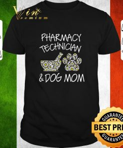 Funny Pharmacy technician and dog mom daisy flower shirt 1 1 247x296 - Funny Pharmacy technician and dog mom daisy flower shirt