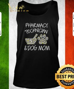 Funny Pharmacy technician and dog mom daisy flower shirt 2 1 247x296 - Funny Pharmacy technician and dog mom daisy flower shirt