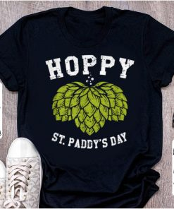Great Hoppy St Paddy s Day Funny St Patricks Craft Beer shirt 1 1 247x296 - Great Hoppy St Paddy's Day Funny St Patricks Craft Beer shirt