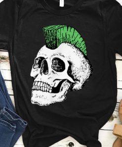 Great Saint Patricks Day Vintage Skull Mohawk Funny Retro shirt 1 1 247x296 - Great Saint Patricks Day Vintage Skull & Mohawk Funny Retro shirt