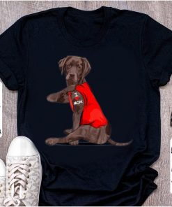 Nice Chocolate Lab Labrador Mom Tattoo Funny Mama Mother Dog Gift shirt 1 1 247x296 - Nice Chocolate Lab Labrador Mom Tattoo Funny Mama Mother Dog Gift shirt