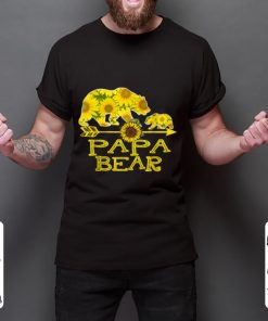 Nice Papa Bear Sunflower Funny Mother Father Gifts shirt 2 1 247x296 - Nice Papa Bear Sunflower Funny Mother Father Gifts shirt