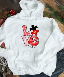 Official Mickey Mouse Love Autism shirt 1 1 247x296 - Official Mickey Mouse Love Autism shirt