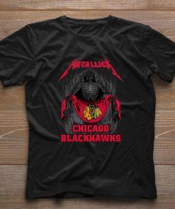 Original Metallica Skull mashup Chicago Blackhawks flag shirt 1 1 247x296 - Original Metallica Skull mashup Chicago Blackhawks flag shirt