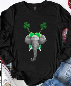 Premium Irish Lovers Gift Elephant St Patricks Day shirt 1 1 247x296 - Premium Irish Lovers Gift Elephant St Patricks Day shirt