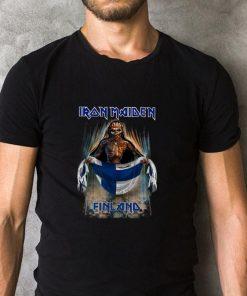 Premium Iron Maiden hold Finland Flag shirt 2 1 247x296 - Premium Iron Maiden hold Finland Flag shirt