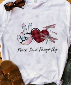 Premium Peace Love Lucky Dragonfly shirt 1 1 247x296 - Premium Peace Love Lucky Dragonfly shirt