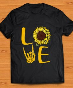 Pretty Love Sunflower Rock And Roll Jack Skeleton shirt 1 1 247x296 - Pretty Love Sunflower Rock And Roll Jack Skeleton shirt