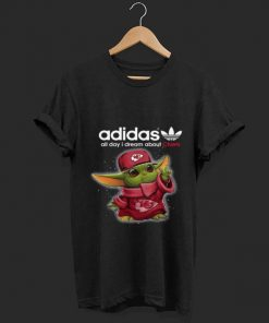 Top Baby Yoda Adidas All Day I Dream About Kansas City Chiefs Youth Long Sleeve shirt 1 1 247x296 - Top Baby Yoda Adidas All Day I Dream About Kansas City Chiefs Youth Long Sleeve shirt