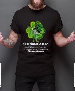 Top Dabbing Jack Skellington Shamrock Shenanigator Definition shirt 2 1 247x296 - Top Dabbing Jack Skellington Shamrock Shenanigator Definition shirt