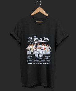 Top The White Sox 120th Anniversary 1900 2020 Thank You For The Memories Signatures shirt 1 1 247x296 - Top The White Sox 120th Anniversary 1900-2020 Thank You For The Memories Signatures shirt
