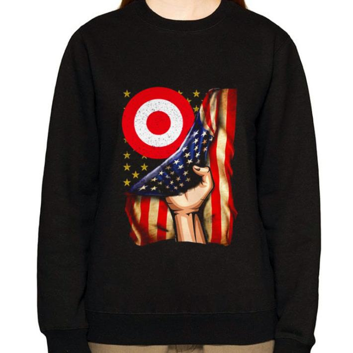Hot Target American flag Independence day shirt 2 1 - Hot Target American flag Independence day shirt
