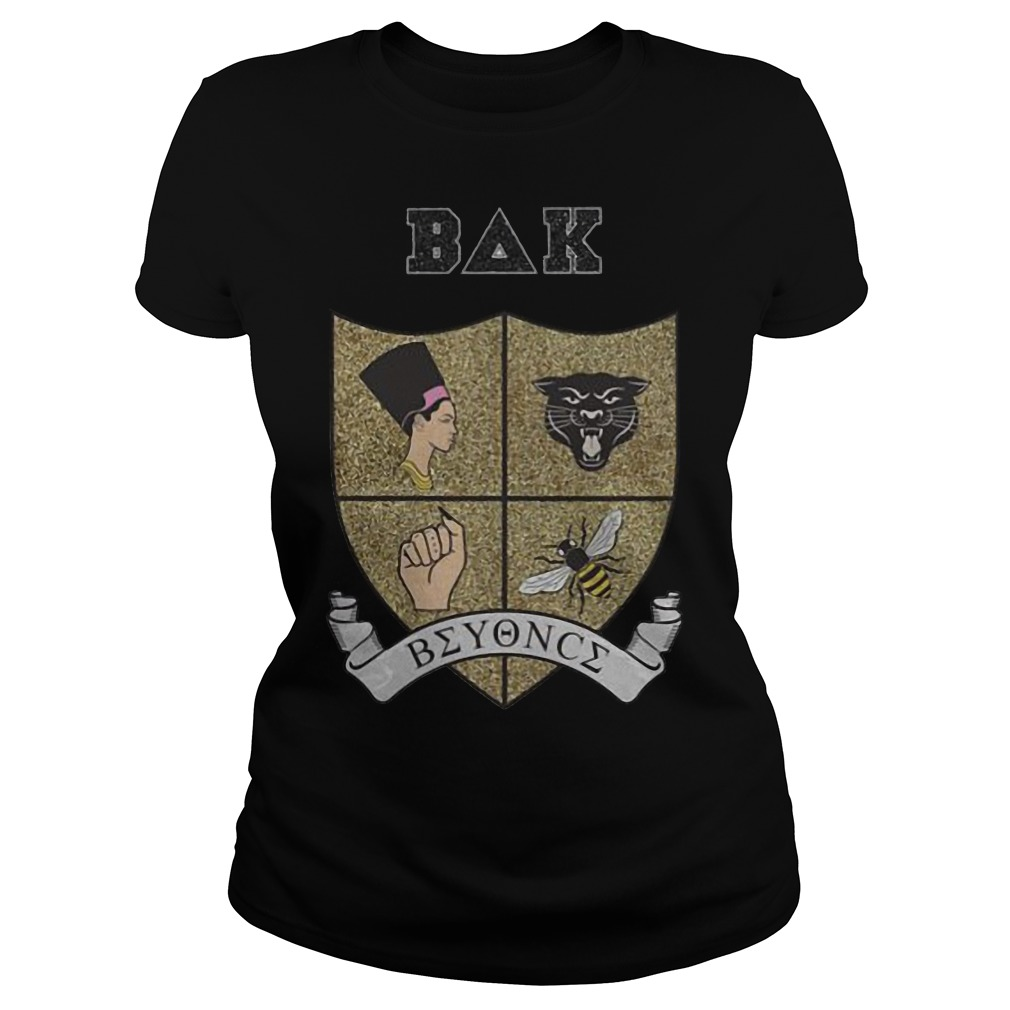 Beyonce Giselle Knowles Carter Bak Ladies - Beyonce Giselle Knowles Carter Bak Shirt