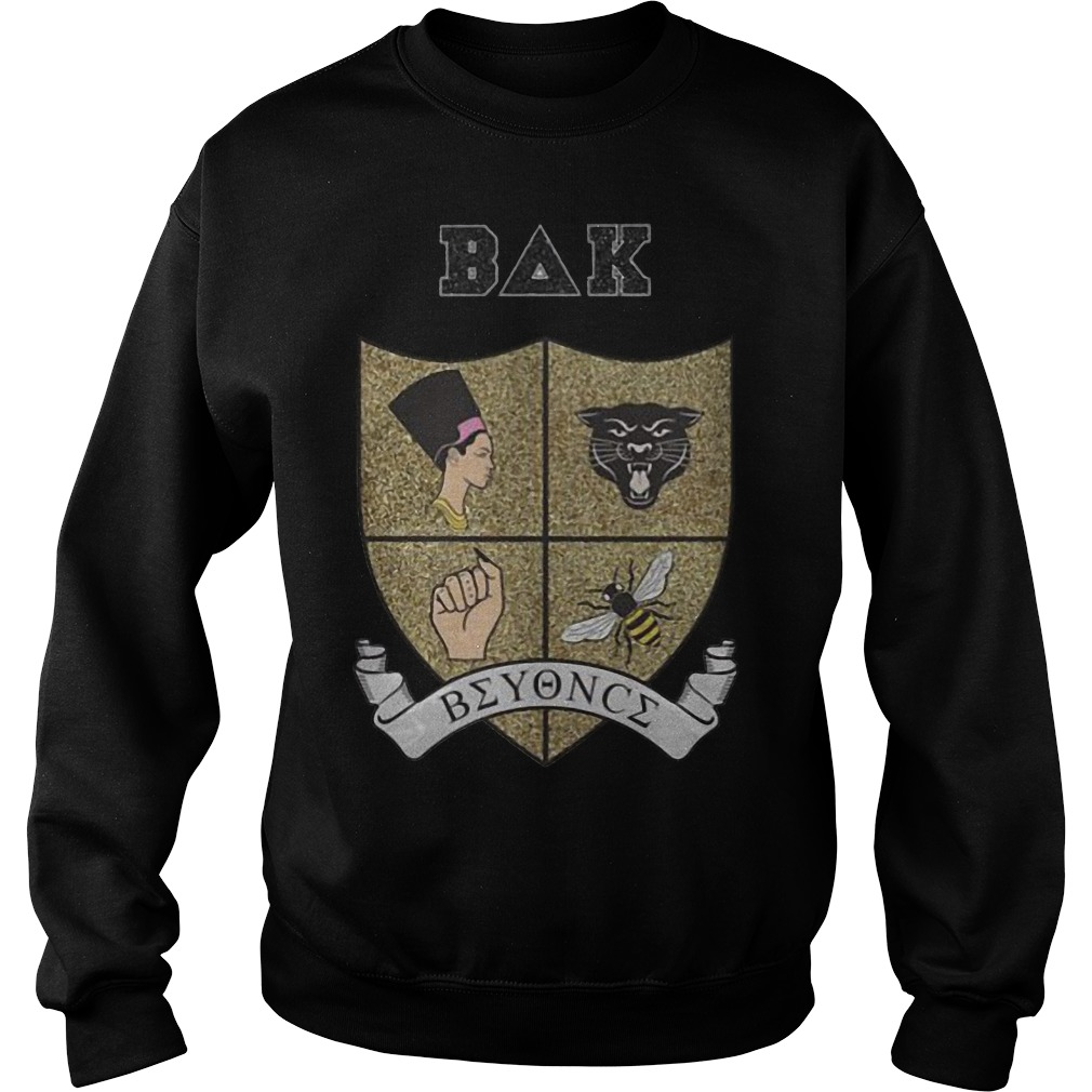 Beyonce Giselle Knowles Carter Bak Sweater - Beyonce Giselle Knowles Carter Bak Shirt